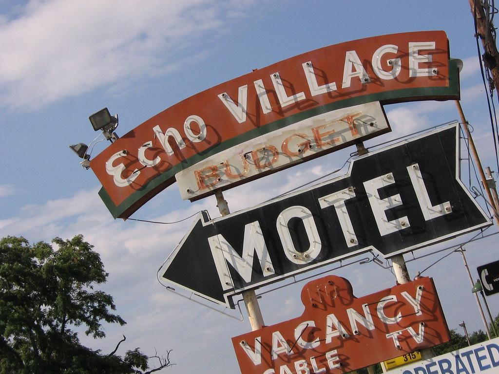 Echo Village Motel | Winchester, VA