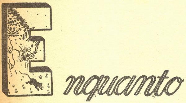 """Hugo Manuel, """"O Feiticeiro de Oz,"""" page 67, 1946"""