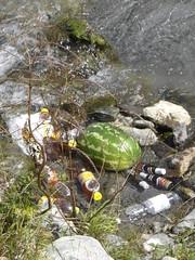 Estath. (sullina) Tags: fiume birra montagna ceres th anguria domenicapomeriggio estath sampeyre drogatidiestath inquinatori