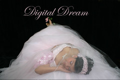 Quinceanera - Erika #3 (DelMarProductions) Tags: wedding digital photography video photos boda dream weddings fotografia productions bodas quinceanera videography quinceaneras
