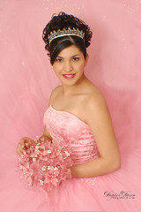 Quinceanera - Natalie (DelMarProductions) Tags: wedding baby digital children photography video child photos boda dream weddings fotografia productions bodas quinceanera videography quinceaneras