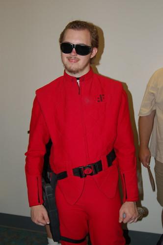 Comic Con 2006: V