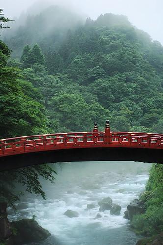 Nikko Bridge
