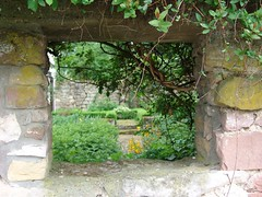 le jardin secret - by Romy Schneider