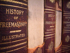 History of Freemasonry Illustrated - by lambdachialpha