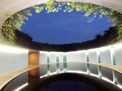 """The Oval"" by Tadao Ando - by Telstar Logistics"