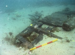 Swash Channel Designated Wreck 3