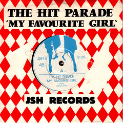 hit parade | my favourite girl