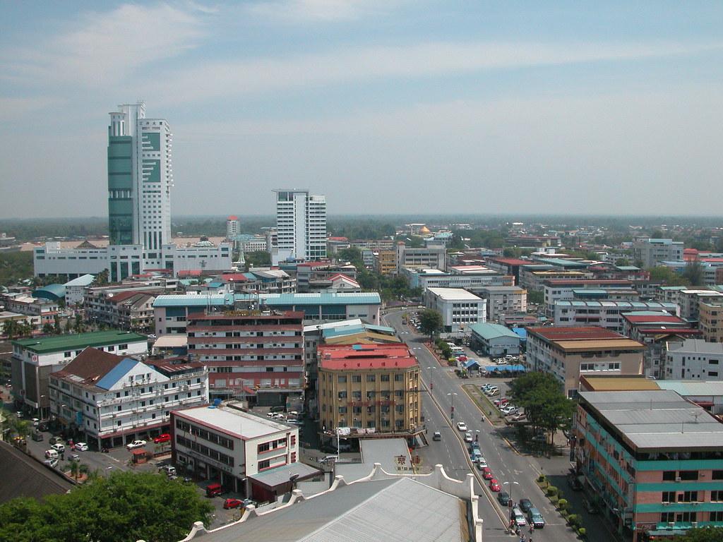Sibu Malaysia  city pictures gallery : Sibu Malaysia SkyscraperCity
