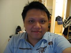 IMG_0791 (Ice Blue) Tags: me canon portland a610