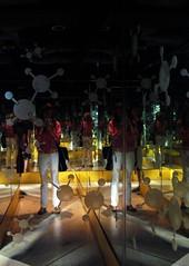 molecules (Dalmatica) Tags: self 500 yikes molecules dalmatica marianatomas
