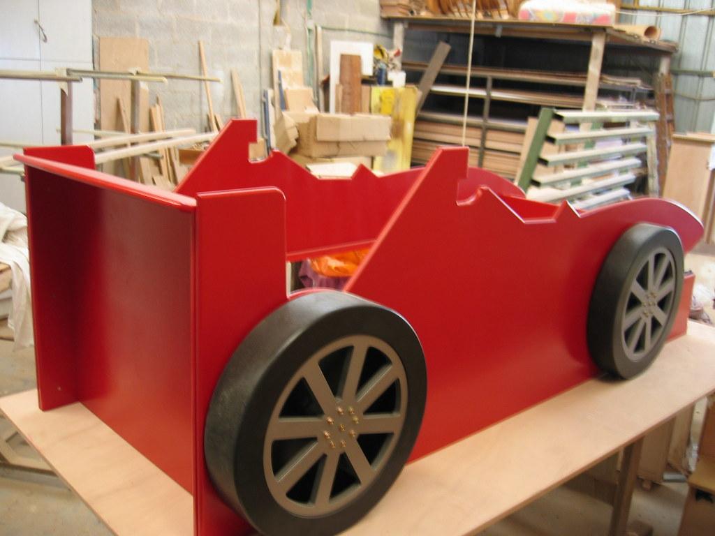 sabamba new  bed car 7746