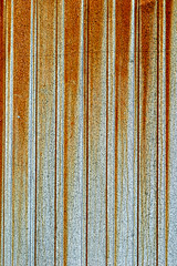 rust lines ( marc_l'esperance) Tags: orange abstract color colour texture lines metal vancouver canon fence eos alley rust abstractart patterns  rusty scratches 2006 minimal stained 10d sheet fencing flecks nocrop scratched uncropped flecked allrightsreserved textured cml galvanized oxidized