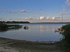 Plauer See bei Seelust (hajo51ja) Tags: ostsee mecklenburgvorpommern mritz