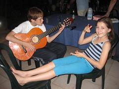 200609 Israel 025 (YoavShapira) Tags: bar israel mitzvah 2006 september rosh hashanah tal venig