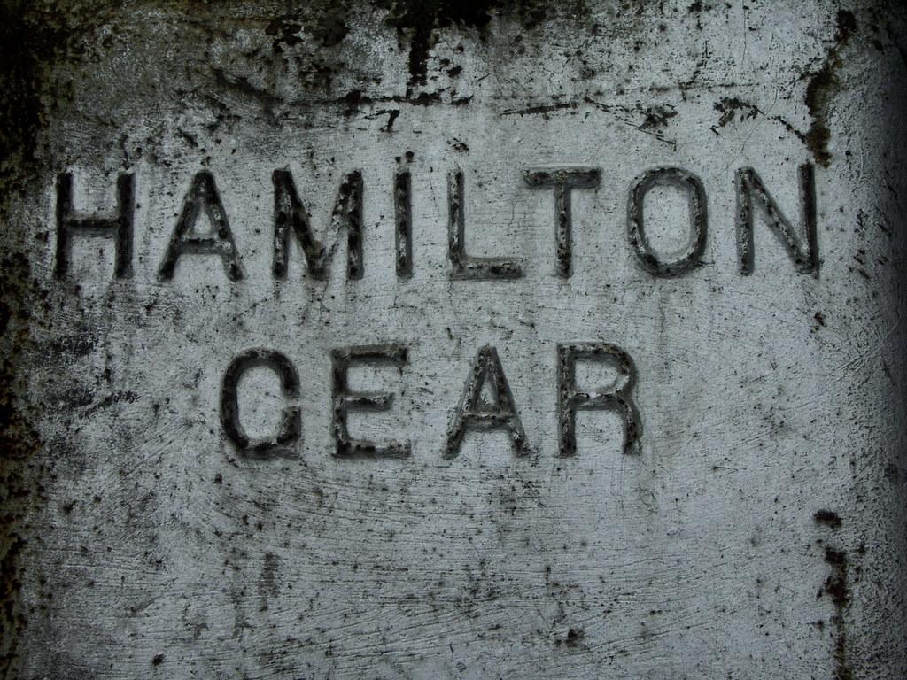 Hamilton Gear