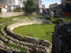 Teatro romano Gioiosa Marina (caterinaniutta) Tags: yourcountry