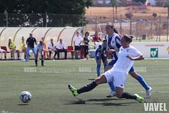Sevilla Femenino - Hispalis 032 (VAVEL Espaa (www.vavel.com)) Tags: futbolfemenino hispalis futfem segundadivisionfemenina sevillavavel sevillafemenino juanignaciolechuga futbolfemeninovavel cdhispalis sevillafcfemenino