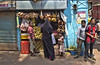 HL8A1803 (deepchi1) Tags: india muslim hijab bombay mumbai niqab
