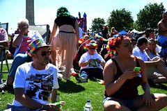 """Plymouth Pride 2015 - Plymouth Hoe -bk • <a style=""""font-size:0.8em;"""" href=""""http://www.flickr.com/photos/66700933@N06/20637105821/"""" target=""""_blank"""">View on Flickr</a>"""