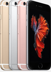 Apple iPhone 6s и 6s Plus