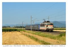 BB 25670 RRR - Ebersheim (CC72080) Tags: train locomotive sncf ter bb25500