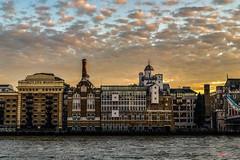 Riverside London