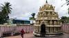PeeVee Walks 25K KG Towers-1040082 (peevee@ds) Tags: city bangalore boundary peevee kempe gowda kempegowda bengaluru 25kmwalk peeveewalks25k kgtowers