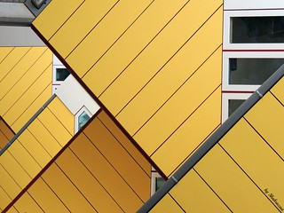 Lines and yellow EXPLORED!