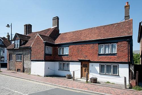 Дом в Льюисе, Англия