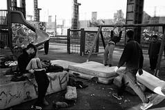 m6 roll 57 03 (Fabio McCaree) Tags: street leica bw film kodak trix m6 parkour develop
