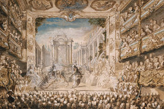 Remixing in the age of Baroque: How and why Gluck transformed <em>Orfeo ed Euridice</em> into <em>Orphée et Eurydice</em>