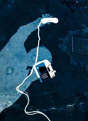 Ghost call (Diederik Lambeek) Tags: selfportrait call phone zelfportret telefoon