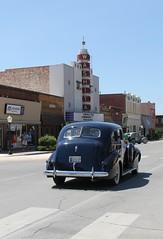 IMG_5432_crop (jHc__johart) Tags: auto classic oklahoma vintage automobile carshow chickasha cartour