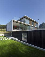 Особняк в Испании от Díaz & Díaz Arquitectos