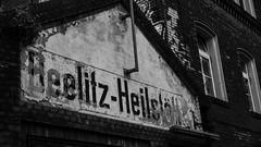 20150725-P1580036 (katharina_amari) Tags: blackandwhite berlin architektur bauten teufelsberg lostplaces beelitzheilstätten beelitzerheilstätten