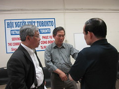 2015-07-25 Vietnamese Canadian Voting & Advocacy Association Launch BBQ