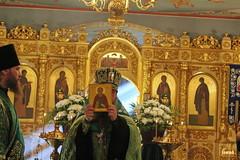16. The commemoration day of St Sergius of Radonezh in Bogorodichnoe village / Праздник Прп. Сергия Радонежского в Богородичном
