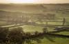 View west from Polden Hills, Somerset (JohnnyClarkee) Tags: street uk somerset hills polden