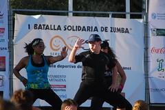 Batalla Solidaria Zumba (557)