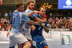 "DKB DHL16 Bergischer HC vs. HSV Handball 24.10.2015 088.jpg • <a style=""font-size:0.8em;"" href=""http://www.flickr.com/photos/64442770@N03/22435658746/"" target=""_blank"">View on Flickr</a>"