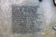 Fanciful Explanation (jschumacher) Tags: newjersey waroftheworlds groversmill groversmillnewjersey