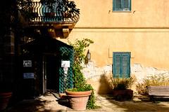Casa Whitaker Museum, Motya (Lee Rudd Photography) Tags: italy holiday italia it sicily sicilia trapani marsala mozia mothia motya