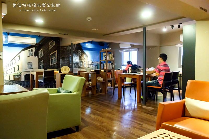 桃園龜山.在地咖啡