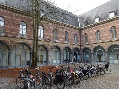 Leuven: Van Dalecollege