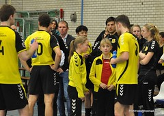 BW_Dalto_151219_113_DSC_7395 (RV_61, pics are all rights reserved) Tags: amsterdam korfbal blauwwit dalto korfballeague robvisser rvpics blauwwithal