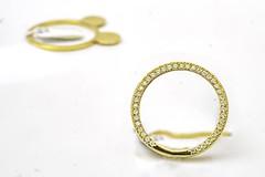 Golden Rings (Jackobo) Tags: stilllife white gold ring jewellery greece gr athina attica λευκό κόσμημα χρυσόσ δαχτυλίδι άσπρο νεκρήφύση