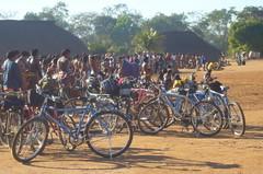 Barra Circular  .  .  . (ericrstoner) Tags: bicycle bicicleta yawalapiti parqueindgenadoxingu xinguindigenouspark