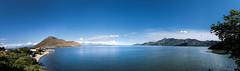 Lake Skadar (Serge.By.) Tags: lake water landscapes eu panoramic montenegro 2015 skadar