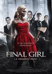 Final Girl (2015) ไฟนอล เกิร์ล (ซับไทย)